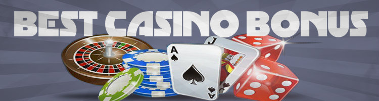Best Bonus Casino