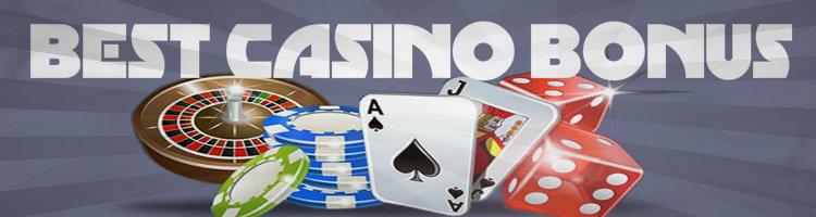 Best Casino Bonus Uk